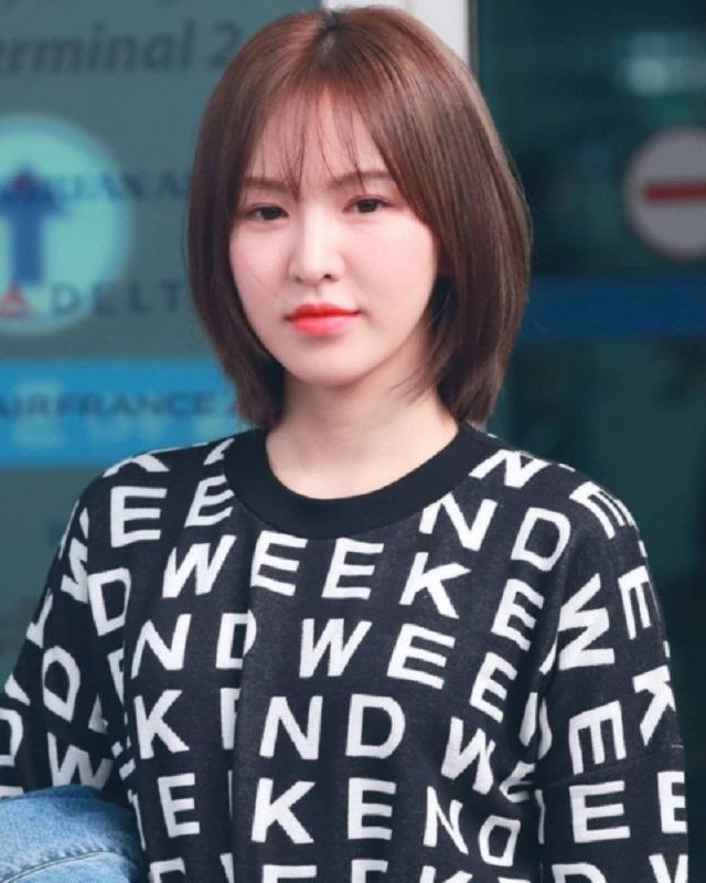 kiểu tóc layer nữ ngắn đã trở nên rất HOT tại Hàn Quốc