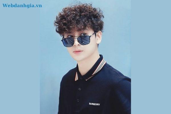 Top Những Mấu Tóc Xoăn Nam đẹp Dành Riêng Cho Nam Thần