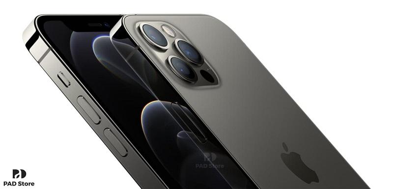 Điện thoại iPhone 12 Pro hiệu năng mạnh mẽ với giá thành hợp lý