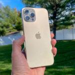 Điện thoại iPhone 12 Pro Max - Phiên bản cao cấp, bền bỉ nhất