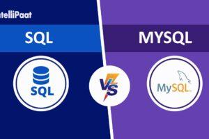 SQL VS. MySQL: Nên chọn phần mềm nào?