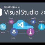 Phần mềm visual studio 2017 full